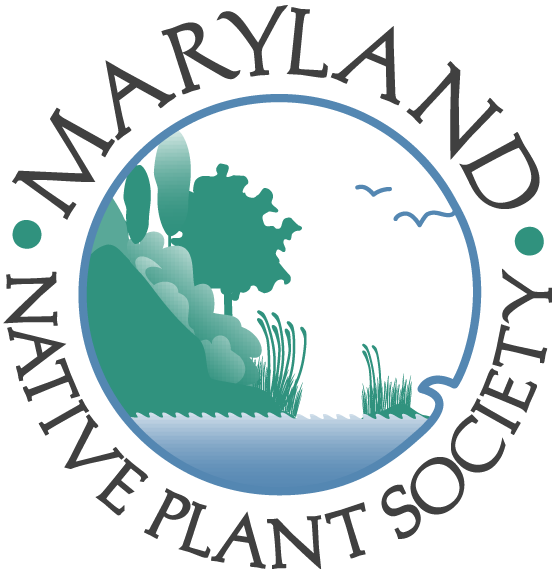 logo for MD Native Plant Society – DC Chapter
